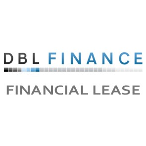 Wat is Financial lease